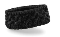 NEW VERMONT HEAD BAND, KNITTED HEADWARMER