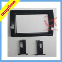 Car refitting DVD frame,DVD panel,Dash Kit,Fascia,Radio Frame for 06 FIAT BRAVO, 2DIN