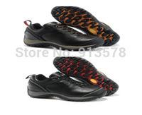 Free Shipping Drop ship  Men  leather Hiking Boots shoes Sports Shoes Outdoor climbing mountain shoes,size 40-45