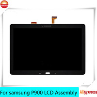 For Samsung GALAXY Note Pro 12.2 P900 P901 P905  lcd +digitizer touch screen full display replacement without frame