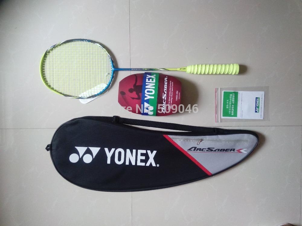 Быстрая доставка 1 кусок yonex бадминтон