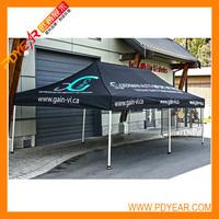 3X6 custom tent with printing -America