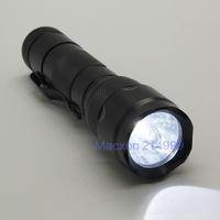 WF 502B 5 Modes UltraFire Cree XM-L T6 1000 Lumens Tactical LED XML Flashlights Torch for Camping Hiking