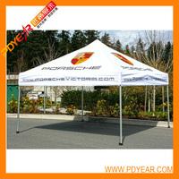 3X3 custom tent with printing -America
