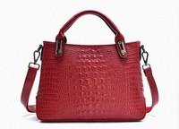 Hotsale Brand Fashion Women Handbag Genuine Leather handbag Elegant Lovely messenger Bags