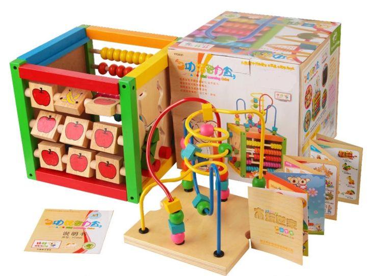 ребенок раннего образования игрушка, benho многофункциональный