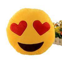 Диванная подушка Emoji 38146