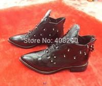 Latest women trendy italian brand shoes 2014  top quality  size 34-39