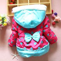 Fashion New Children's Spring  Autumn  Radiation Animal Hoodies Baby   Girls Jacket Kids Sweatshirts  Coat