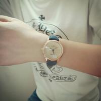 New 2014 Luxury Gift Fashion casual watch Dress Women Watches Quartz Watch  Woman wristwatch 9686