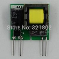 220V AC to 9V DC Converter 1W Isolatd ac dc power modules NA01-T2S09 Free shipping