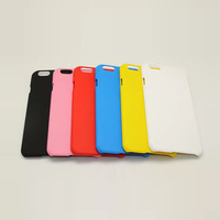 RETAIL Matte Case for iPhone 6 Case Hard Cover Shockproof Dirt Dust Proof capa