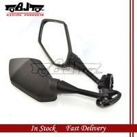 BJ-RM-054 Hot Sales Black Motorcycle Rearview Mirrors for HONDA CBR600 CBR900 CBR1000 VTR1000