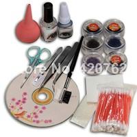 Набор для маникюра NO 42 Brush Kit Nail Sets