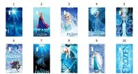 wholesale 10pcs 2014 new arrival HOT selling frozen luxury hard case cover for LG L5 Free shipping!