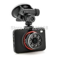 1080P HDMI, IR Night Vision, 2.7 Screen, G-Sensor, 150 Angle Lens Car Blackbox DVR