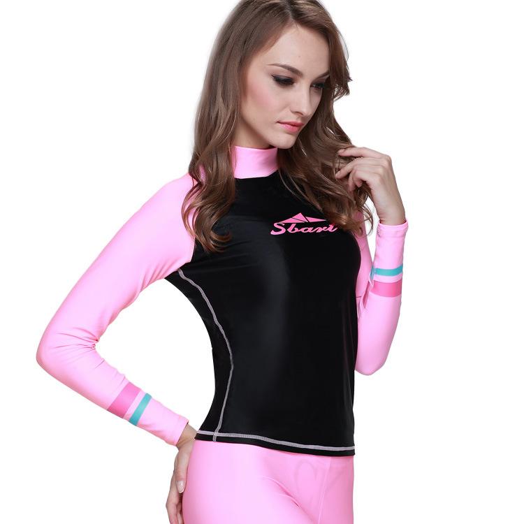 Snorkel Vest Co2 Suit Surfing Sunscreen Swimsuit Snorkeling Vests Jellyfish Clothes Spot