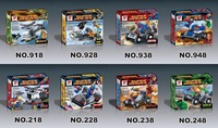 NEW arrival Super Hero Avengers DIY  Mini Figures Building Blocks Sets Action Figure Toys For Children Compatible With Lego T72