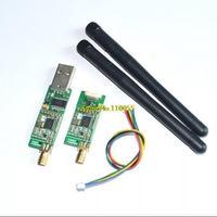 5sets Single TTL 3DRobotics 3DR Radio Telemetry Kit 433Mhz for APM APM2.5 2.52 2.6