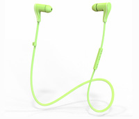 2014 new heat connect the 2 mobile phone Headset sports Bluetooth wireless stereo Bluetooth Headset