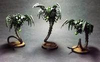 (Miranda Irene ) Resin  Models  Necron Canoptek Wraiths Free Shipping