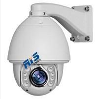 IP Speed d 6inch dome camera ptz 1000TVL CCTV weatherproof outdoor 30x zoom Analog IR PTZ camera