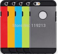 Armour TPU+PC Case for iPhone 6  New Arrival SGP Tough Armor Case