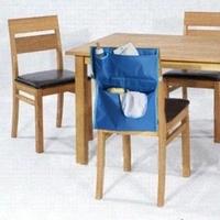 New Baby Feeding Seat Organizer - High Chair Back Diaper Bag
