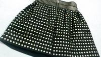 2014 Skirts Womens Gold Silver Big  Studded Fluffy Rivet High Waist Elastic Bandage Ball Gown  Short   Skirt  658