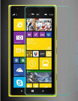 все цены на Защитная пленка для мобильных телефонов Nokia Lumia 1520 онлайн