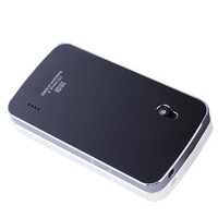 2014 newest design Aluminum metal back cover case for lg nexus 4,for lg nexus 4 protection back battery cover phone case