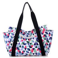 NEW 2014 Patchwork Casual Bag Female Packet Women Bag Fashion Package Women Bags Shoulder Bags Canvas Women Handbag