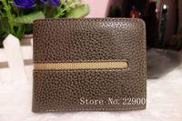 arrival fashion Korea design men money clips,wallets men wallet  for  Men Wallet  Monedero purse With Coin Bag Wholesale