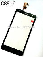 Free shipping Original digitizer touch Screen For Huawei C8816