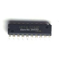 100% NEW ORIGINAL  DIP IC HD74LS244P 74LS244
