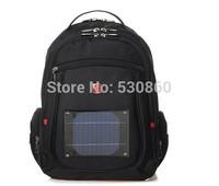 Solar Charging Backpack Outdoor sports tourism shoulders backpack computer backpack