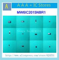 1PCS MW6IC2015NBR1 26V 15W TO-272-16 MW6IC2015NB 6IC201 MW6IC201 6IC2015 MW6IC20 6IC2015N