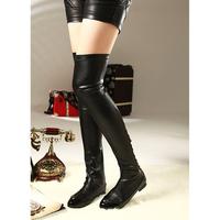 2014  Free shipping new fashion women's boots Jackboot  flat women boots Martin boots
