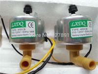 Suitable for 400W-1000W smoke machine and general snow machine 110-120V - 60HZ 18W