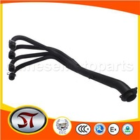 Exhaust Pipe Muffler Header for CB400 CB 400 1992 1993 1994 1995 1996 1997 2000+ hot sale free shipping excellent quality