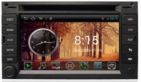 Peugeot 307 Android 4.0 OS CAR DVD with A8 chip GPS, BT IPOD,PIP,20V-CDC,WIFI, 3G, free map/ tv antenna