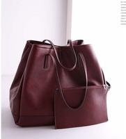 Bolsos mujer 2014 Women's casual-bag bucket bags handbags women famous brands Messenger shoulder bag Y0710