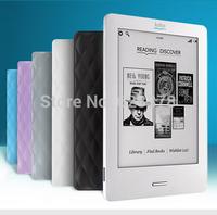 "2014 Hot Sale Sale 6"" Pdf Livros Ereader Brand Kobo Touch N905 2g Ebook Reader 6'' Inch Screen Wifi Electronic Book No Box"
