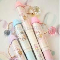 Kawaii Cute cartoon style gel pen  ,creative gel pen,Good price, Office supply, Free shipping(tt-1332)