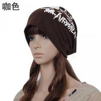 Hedging wholesale Korean wave of hip-hop hat cap skull piles of autumn and winter , Ms. men Baotou cap