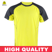 HoT Sale 2014 Men's Designer Quick Drying Casual T-Shirts Tee Shirt Slim Fit Tops Breathble Sport Clothing T Shirt  S M L XL