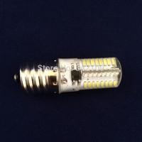 10pcs/lot Free Shipping High Power SMD3014 6W 220-240V/110-140V E17 LED Lamp  Bulb 1 years warranty