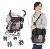 Stroller umbrella car receive bag Mummy bag dual-purpose side back