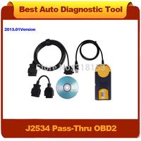 Top-Rated!!! 2013.01 Version multi-diag access j2534 pass-thru OBDII Device multi diag j2534 pass-thru multidiag j2534 pass-thru