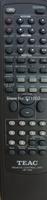 for TEAC UR430 UR-430 Audio Video Receiver Remote Control